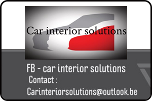 Car Interior Solutions