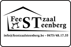 Feestzaal Steenberg