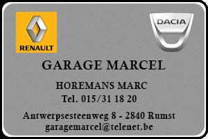 Garage Marcel