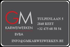 GM karweiwerken